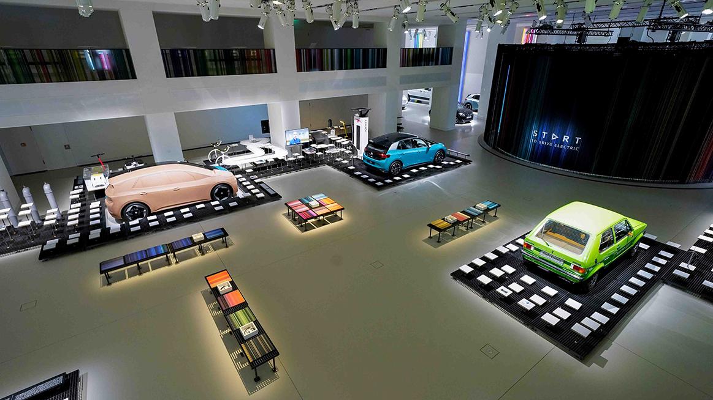 Virtual Auto Show