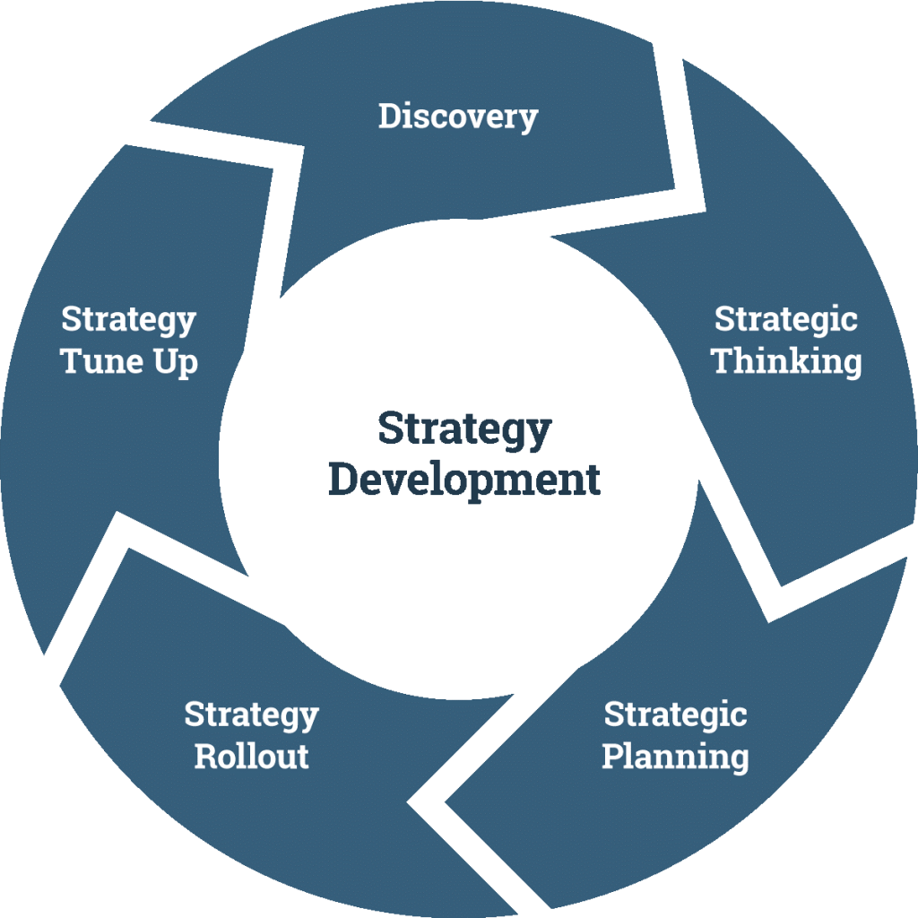 strategy for professional development