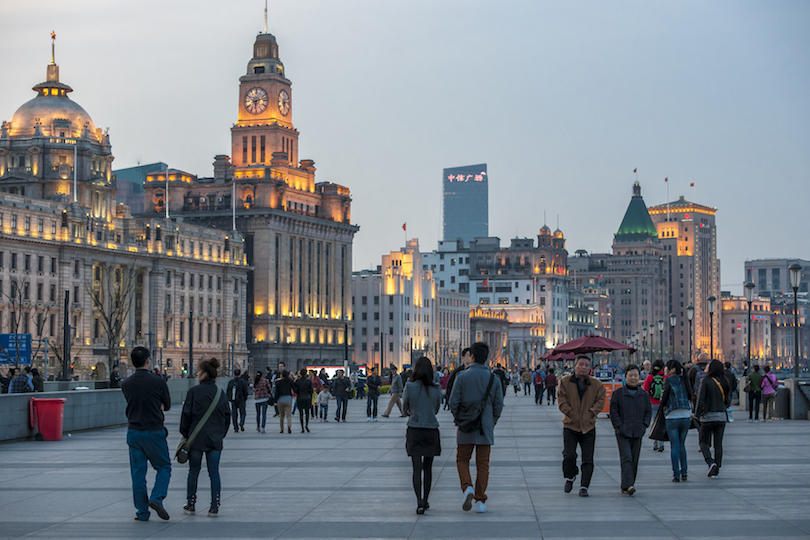 Top 6 Tourist Attractions in Shanghai