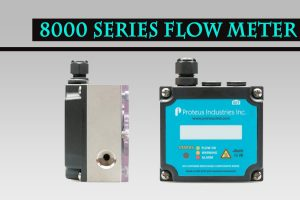 8000 Series: Best Technology to Measure High/Low Temp. Fluid